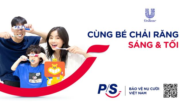 Hướng dẫn trẻ chăm sóc răng miệng đúng cách từ 2 tuổi - 3