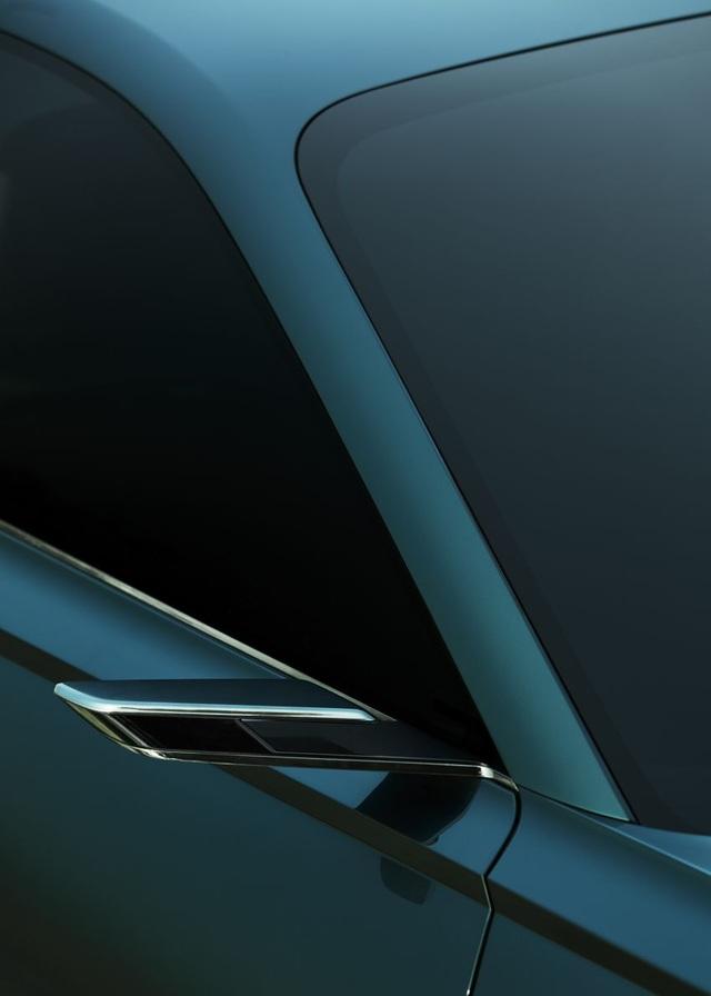Genesis X Concept hứa hẹn sẽ là bom tấn trong làng xe chạy điện - 11