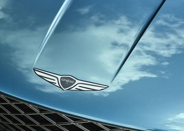 Genesis X Concept hứa hẹn sẽ là bom tấn trong làng xe chạy điện - 9