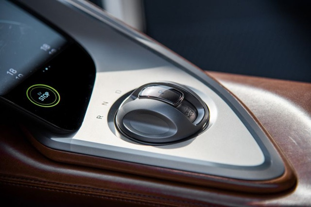 Genesis X Concept hứa hẹn sẽ là bom tấn trong làng xe chạy điện - 20