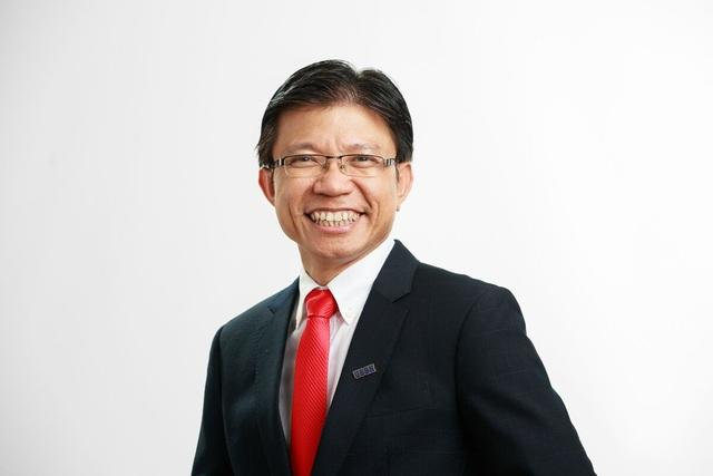 GS.TS sử học Hoàng Anh Tuấn làm Hiệu trưởng trường ĐH Khoa học XHNV - 1