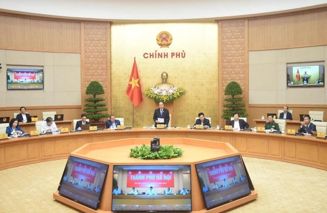 Thủ tướng: Uy tín quốc tế của Việt Nam ngày càng tăng - 2