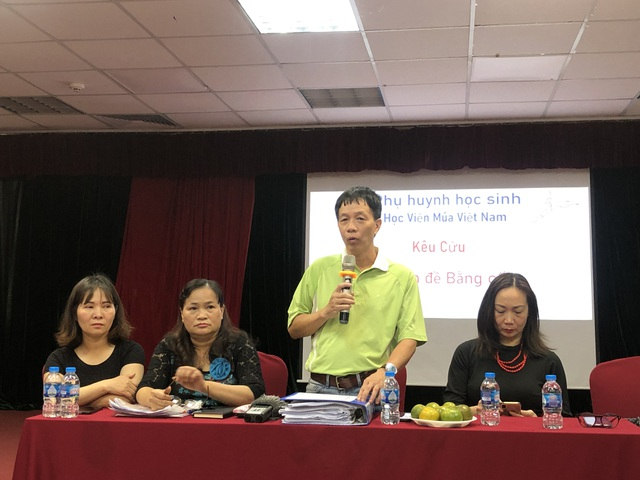 325 học viên trường Múa kêu cứu vì học 7 năm không được cấp bằng - 2