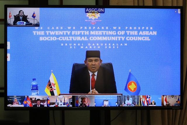 Các nước ASEAN sẽ tập trung vào vấn đề việc làm, thanh niên và số hóa - 3