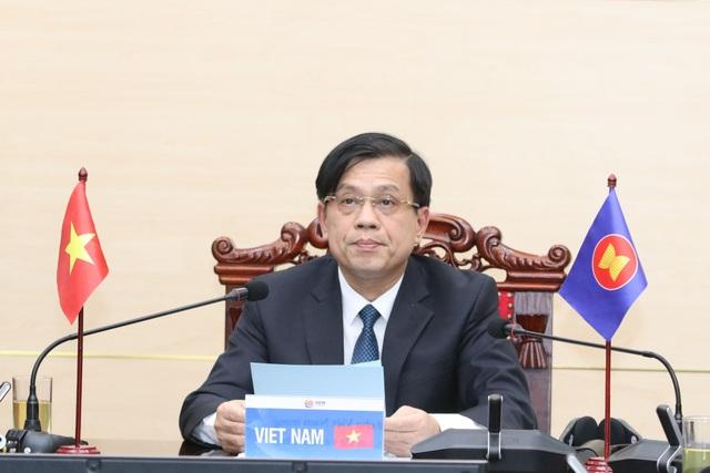 Các nước ASEAN sẽ tập trung vào vấn đề việc làm, thanh niên và số hóa - 2