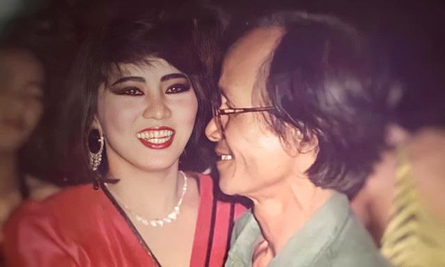 Khánh Ly và những bóng hồng trong âm nhạc của cố nhạc sĩ Trịnh Công Sơn - 5