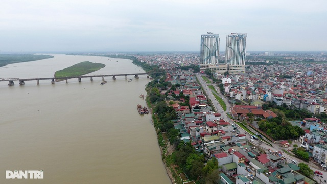 Sốt đất từ Bắc đến Nam: Bộ Xây dựng đề nghị địa phương vào cuộc, kiểm soát - 1