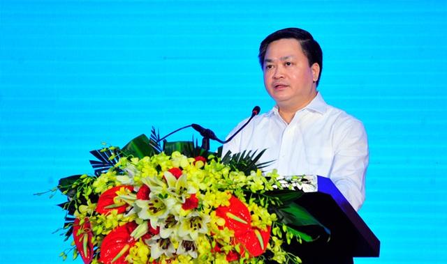 Chủ tịch VietinBank Lê Đức Thọ: Chúng tôi chả giấu được lợi nhuận ở đâu cả - 1