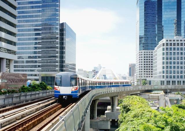 Căn hộ gần metro tại TP. HCM có tiềm năng tăng giá cao - 1