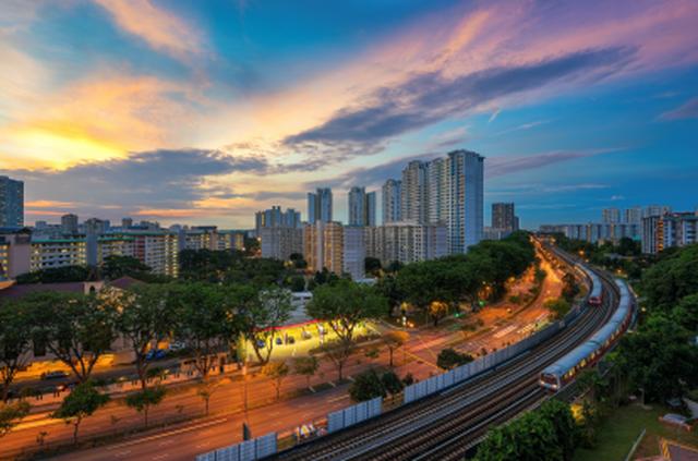 Căn hộ gần metro tại TP. HCM có tiềm năng tăng giá cao - 3