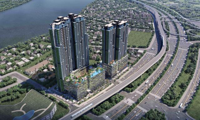 Căn hộ gần metro tại TP. HCM có tiềm năng tăng giá cao - 6