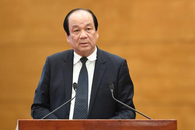 Thủ tướng Nguyễn Xuân Phúc nêu tinh thần truyền lửa cho Chính phủ mới - 2