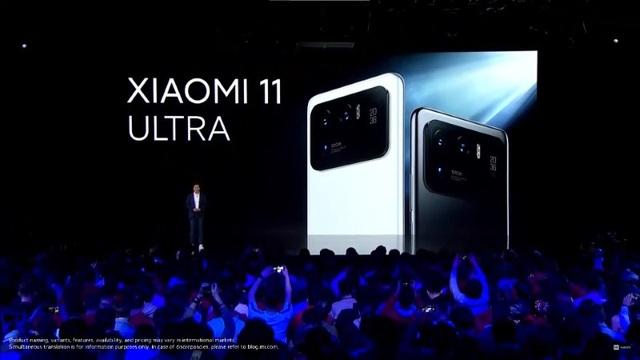 Giấc mơ Huawei của Xiaomi - 3