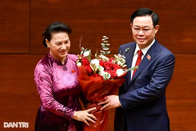 Ông Vương Đình Huệ với loạt dấu ấn trên lĩnh vực kinh tế - 1