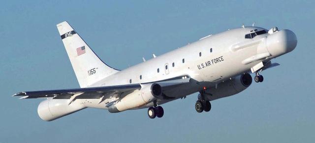 Điều ít biết về chiếc Boeing 737 bí ẩn nhất thế giới của quân đội Mỹ - 1