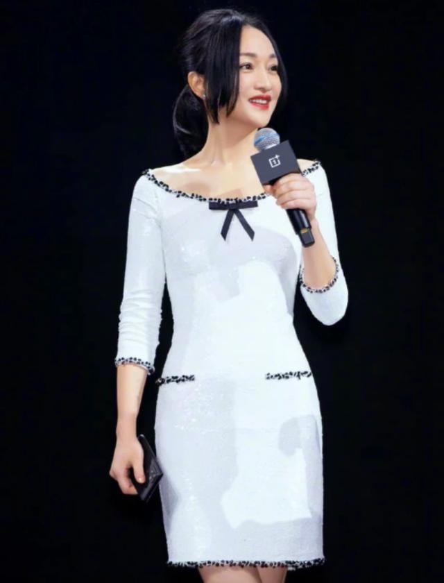 Hậu ly hôn, Châu Tấn đẹp rạng ngời và quyến rũ ở tuổi 47 - 8