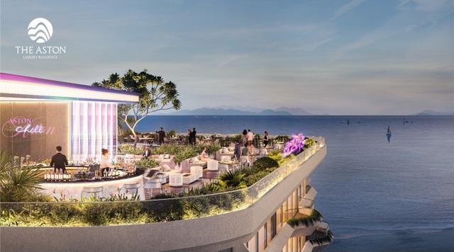 Nhà đầu tư săn đón căn hộ biển sở hữu lâu dài tại Nha Trang - 2