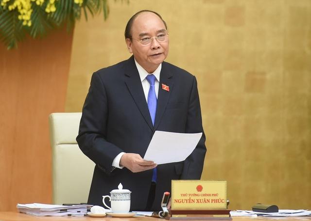 Thủ tướng: Uy tín quốc tế của Việt Nam ngày càng tăng - 1