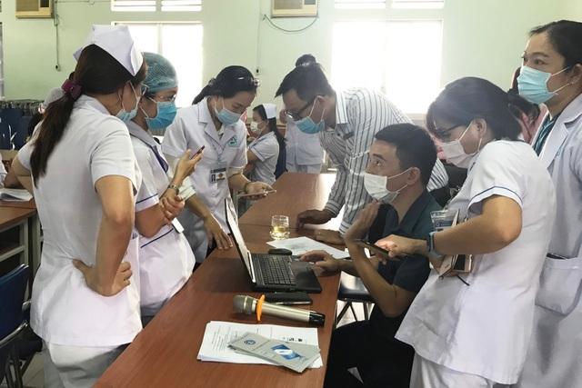 TPHCM đề nghị người dân cài đặt ứng dụng VssID - Bảo hiểm xã hội số - 2