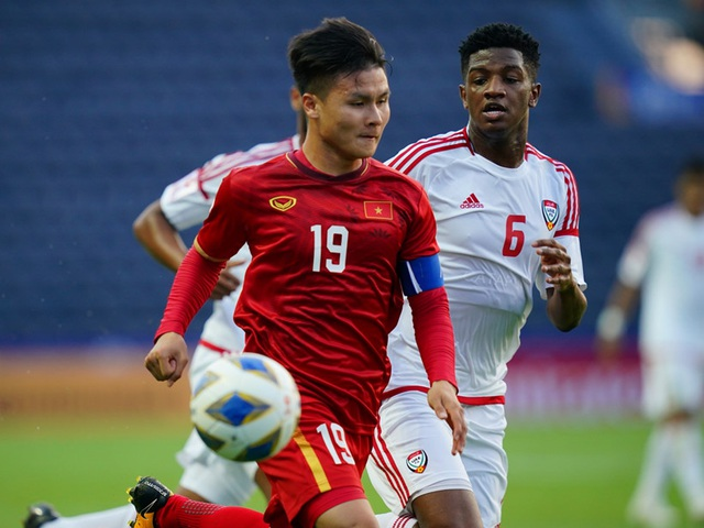 Huấn luyện viên UAE tuyên bố biết cách đánh bại đội tuyển Việt Nam - 1