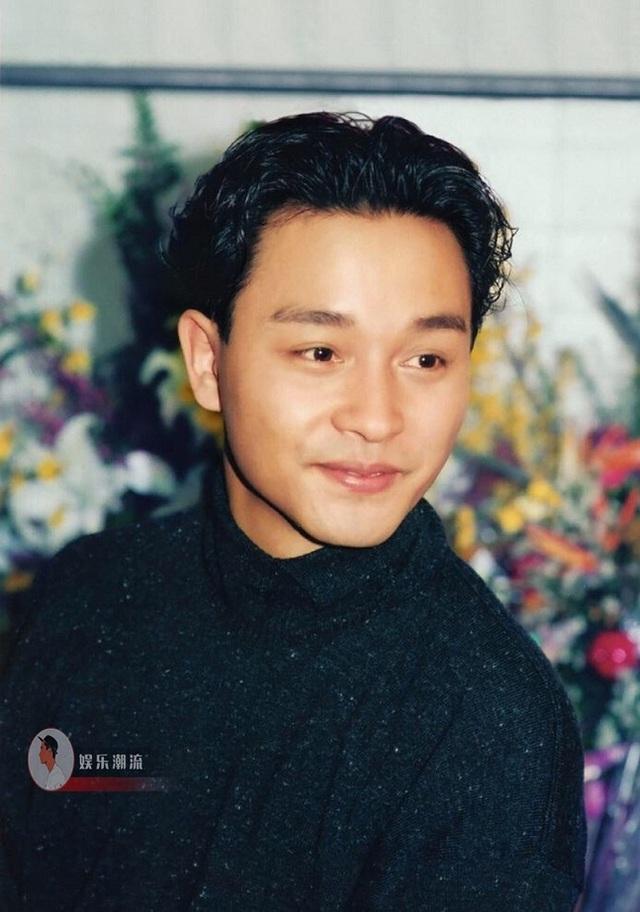Trương Quốc Vinh: Ngôi sao cô đơn với mối tình đồng tính xót xa - 4