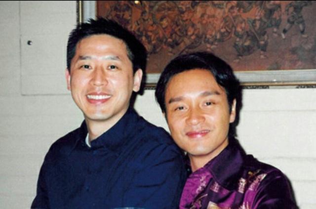 Trương Quốc Vinh: Ngôi sao cô đơn với mối tình đồng tính xót xa - 8