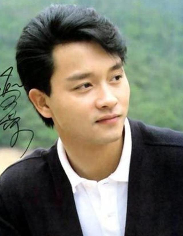 Trương Quốc Vinh: Ngôi sao cô đơn với mối tình đồng tính xót xa - 5