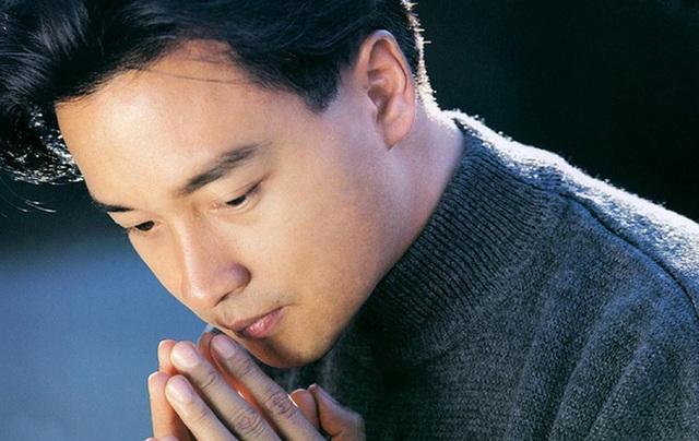 Trương Quốc Vinh: Ngôi sao cô đơn với mối tình đồng tính xót xa - 1