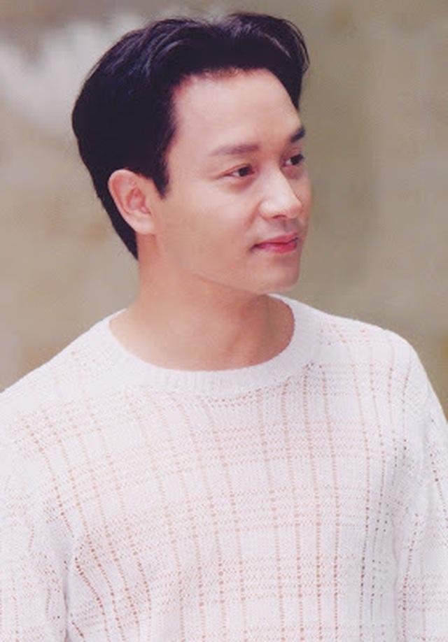 Trương Quốc Vinh: Ngôi sao cô đơn với mối tình đồng tính xót xa - 10