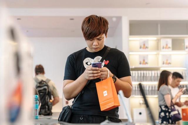 Giấc mơ Huawei của Xiaomi - 2
