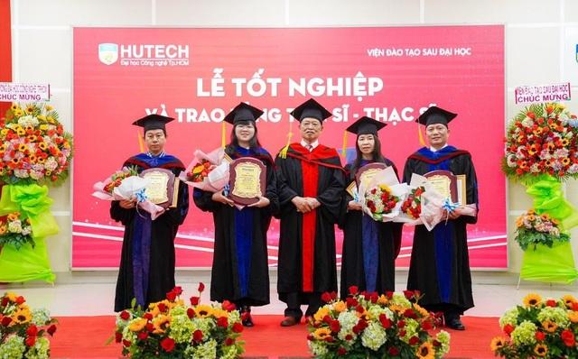 HUTECH tuyển sinh trình độ Thạc sĩ năm 2021 - đợt 1 với 11 chuyên ngành - 3
