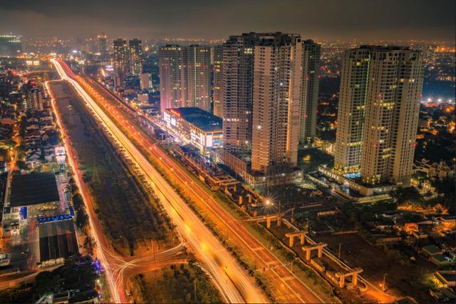 Đón đầu thị trường đầu tư với BĐS tại Thảo Điền - 1
