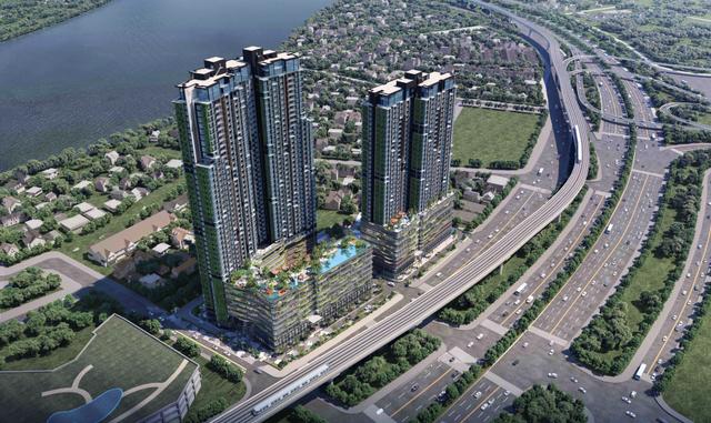 Đón đầu thị trường đầu tư với BĐS tại Thảo Điền - 2