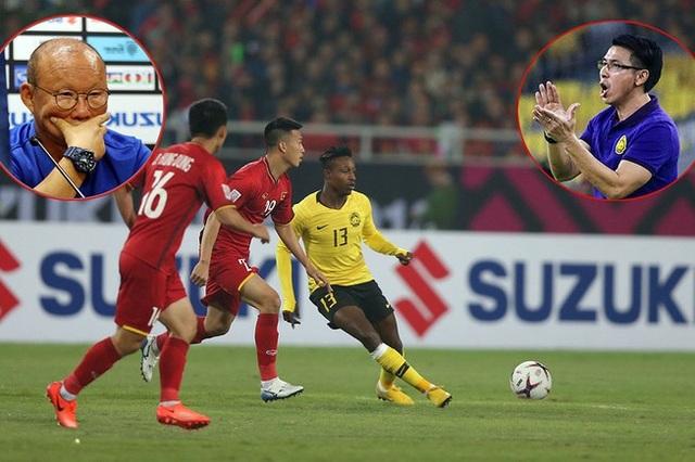 Malaysia chơi lớn, sẵn sàng quyết chiến với đội tuyển Việt Nam - 2