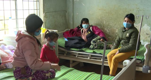 4 người nhập viện nghi ngộ độc, một bệnh nhân đã tử vong - 2