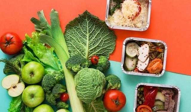 Khuyến nghị về chế độ ăn uống cho bệnh nhân ung thư phổi - 1