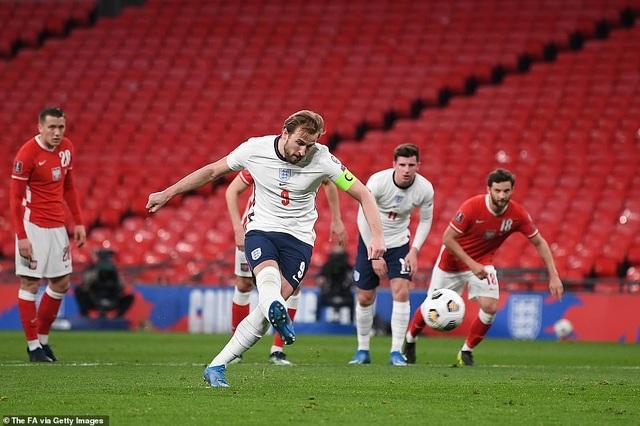 Anh, Italia, Pháp, Tây Ban Nha giành chiến thắng, Đức thua cay đắng - 2