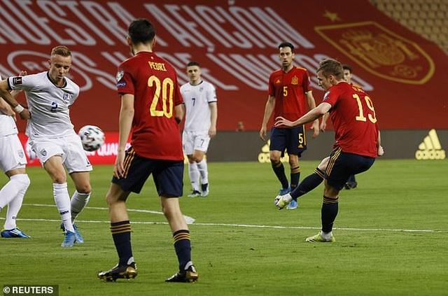 Anh, Italia, Pháp, Tây Ban Nha giành chiến thắng, Đức thua cay đắng - 10