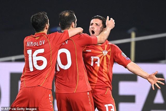 Anh, Italia, Pháp, Tây Ban Nha giành chiến thắng, Đức thua cay đắng - 19