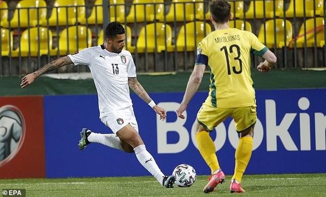 Anh, Italia, Pháp, Tây Ban Nha giành chiến thắng, Đức thua cay đắng - 17