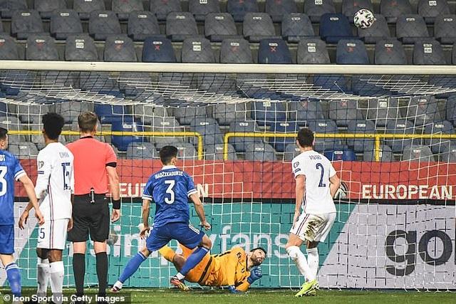Anh, Italia, Pháp, Tây Ban Nha giành chiến thắng, Đức thua cay đắng - 6