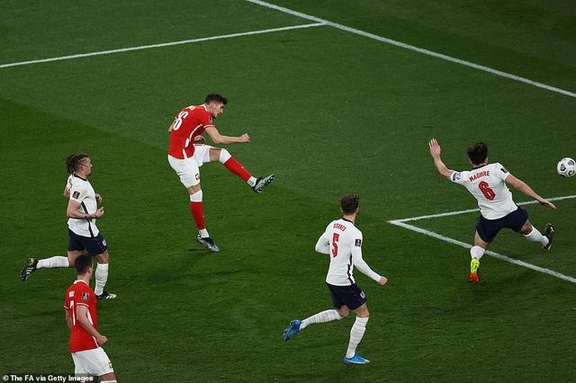 Anh, Italia, Pháp, Tây Ban Nha giành chiến thắng, Đức thua cay đắng - 3