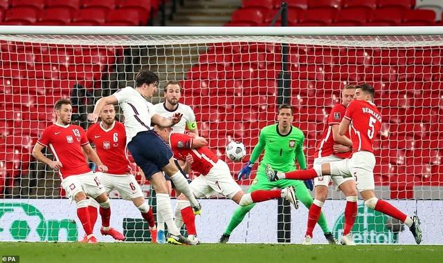Anh, Italia, Pháp, Tây Ban Nha giành chiến thắng, Đức thua cay đắng - 4