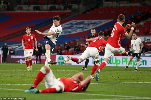 Anh, Italia, Pháp, Tây Ban Nha giành chiến thắng, Đức thua cay đắng - 5