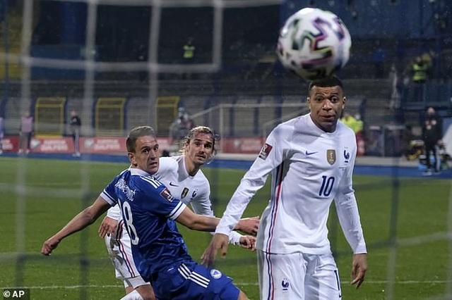 Anh, Italia, Pháp, Tây Ban Nha giành chiến thắng, Đức thua cay đắng - 8