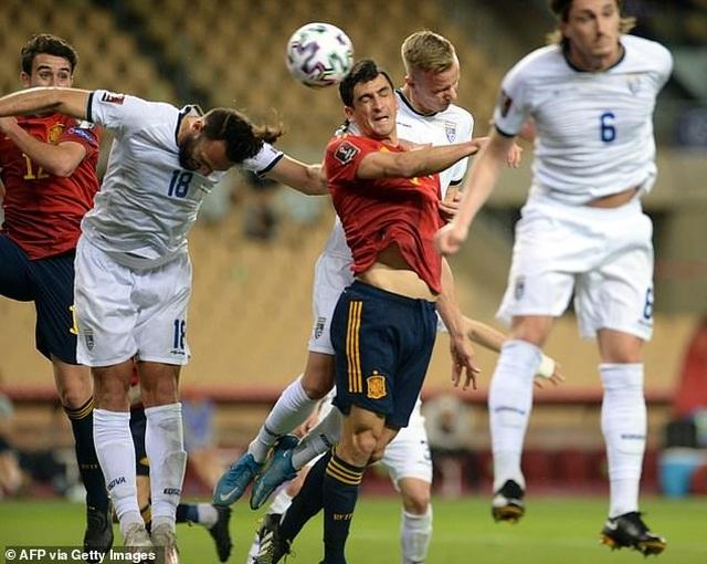 Anh, Italia, Pháp, Tây Ban Nha giành chiến thắng, Đức thua cay đắng - 13