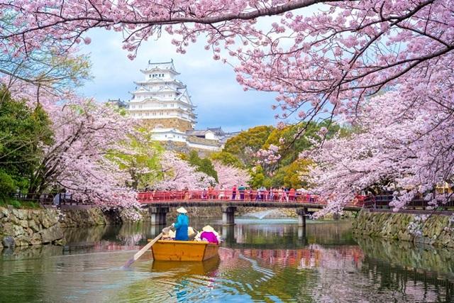 Lễ hội ngược dòng thời gian tái hiện lịch sử nghìn năm của cố đô Kyoto - 1