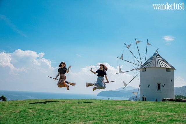 Tuyển tập những trải nghiệm độc đáo chỉ có ở Nhật Bản - 2