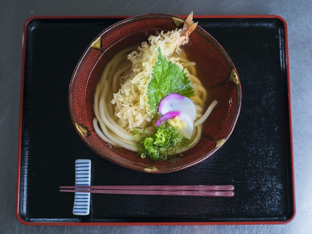 Khách sạn mì udon Shikoku - nơi lưu giữ tinh hoa ẩm thực Nhật Bản - 2