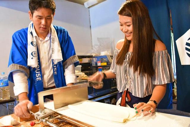 Khách sạn mì udon Shikoku - nơi lưu giữ tinh hoa ẩm thực Nhật Bản - 3